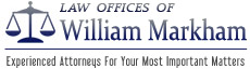 Markham Law Firm
