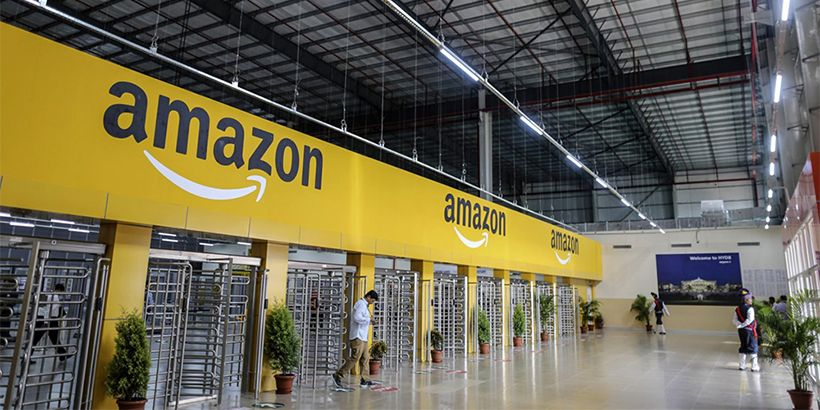 Has Amazon Become An Antitrust Offender? By William Markham, San Diego Attorney, © 2014