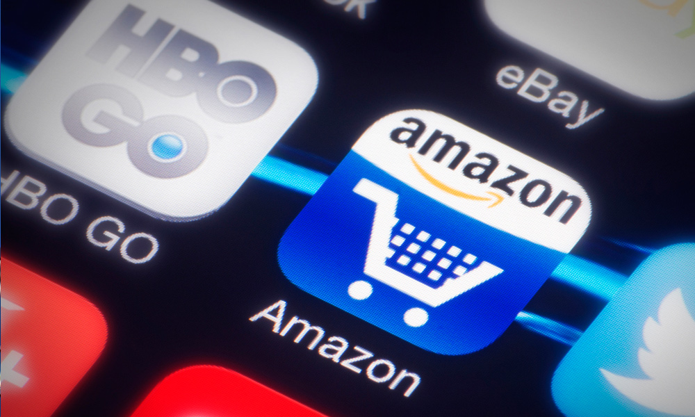 More on the Heavy Hand of Amazon (By William Markham, San Diego Attorney)