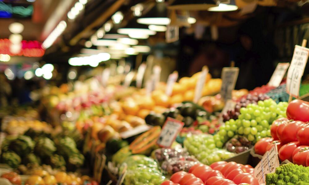 Amazon's Merger With Whole Foods Market (By William Markham)